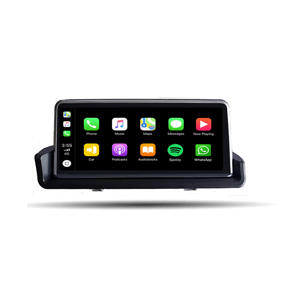 Wireless CarPlay BMW 3 Series E90 E91 E92 E93 Android Auto 8.8 inch IPS screen without Android system - Ewaying DEUTSCHLAND