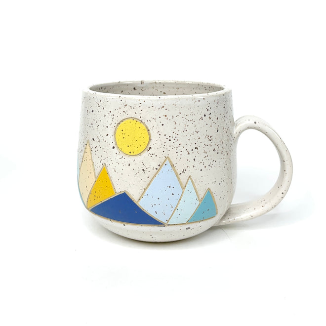 Mountain Mugs