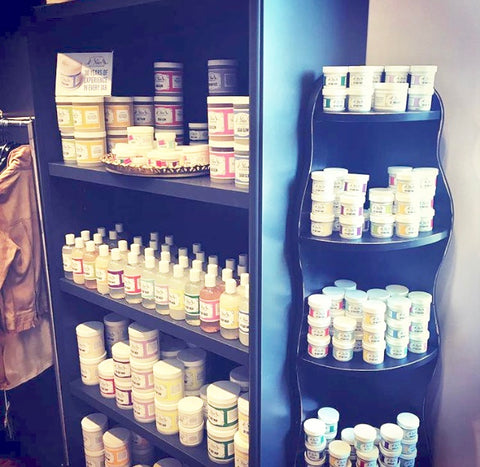 Skin, An Apothecary Skin Care Line