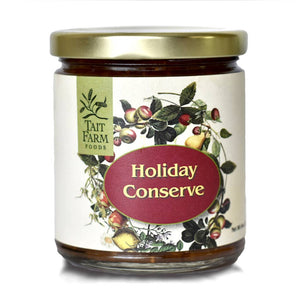 Tait Farm Foods - 9oz Holiday Conserve