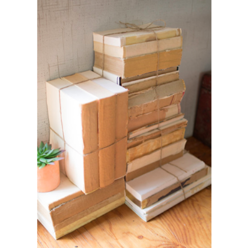 Reclaimed Book Bundle