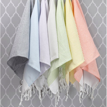 Imported Turkish 100% Cotton Hand Towels