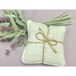 French Lavender Dryer Sachets