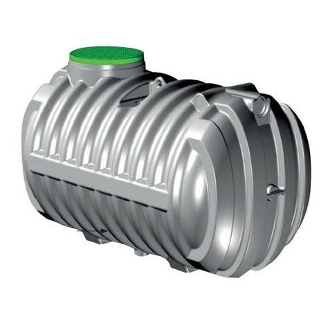 Conder Shallow Septic Tank 8,000 Litre