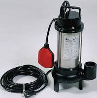 Semisom 190 Grey Water Pump (10m Lift)