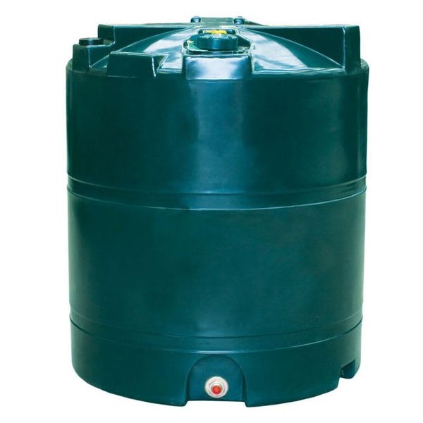 1300 Litre Single Skin Oil Tank - Titan V1300TT