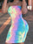 Lovely-Off-The-Shoulder-Tie-dye-Mini-Dress-Findalls