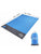 Blue Pocket Picnic Beach Mat - Hellosasa