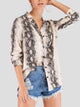 Suit-Neck-Loose-Pattern-Snake-Long-Sleeve-Blouse-Findalls