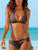 Halter-Neck-Black-Navy-Blue-Fuchsia-Briefs-Bikini-Swimwear-Findalls