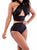 Wrap-Halter-Unlined-High-Waist-Sexy-Bikini-Findalls
