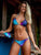 Gradient-Color-Mermaid-Scale-Print-Bikini-Set-With-Cover-Up-Findalls