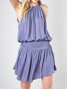 Orchid-Mist-Smocked-Strappy-Dress-Findalls