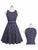 Vintage Sleeveless Swing A-line Party Dress