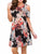 Round-Neck-Exposure-Shoulder-Print-Dress-Findalls