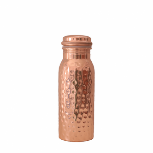 Copper Jar