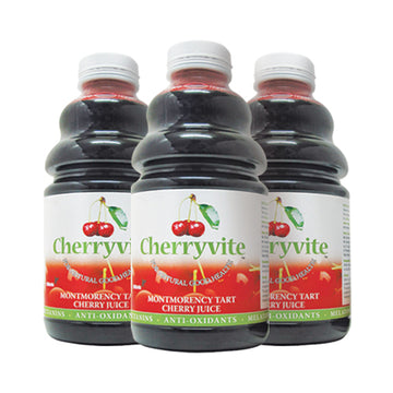 Cherry Juice Triple Pack