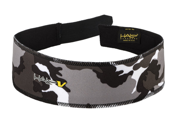 Graphic Design Halo V - Velcro (adjustable)
