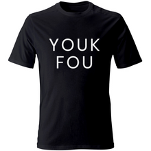 Load image into Gallery viewer, T-Shirt Unisex Youk Fou