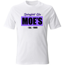 Load image into Gallery viewer, T-Shirt Unisex moe's