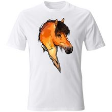Load image into Gallery viewer, T-Shirt Unisex Horse