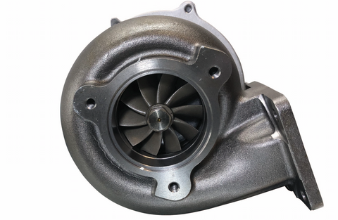 Stock Plus Billet Turbo w/ 1.0 A/R housing - 7.3 Powerstroke (94-98) OBS