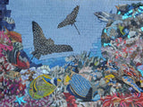 Nautical Mosaic - Ningaloo Reef