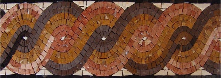 Mosaic Tile Patterns - Katalena