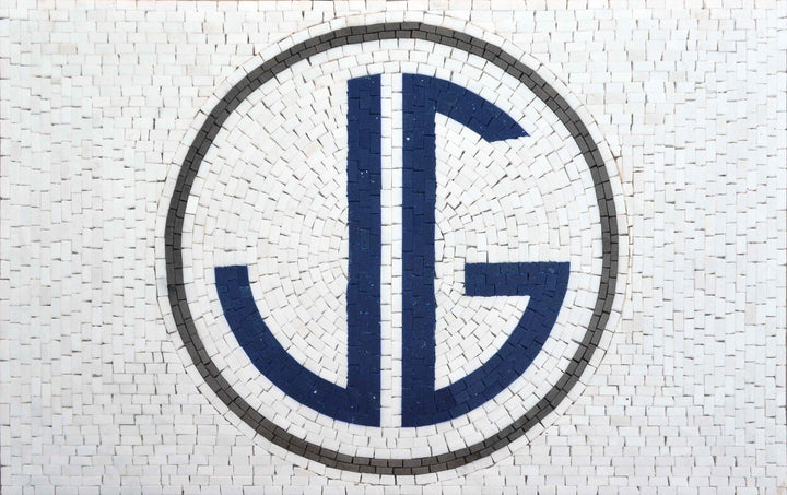 Mosaic Logo - The JG Company