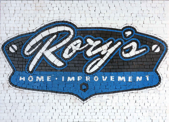 Rory's Home Improvement - Custom Logo