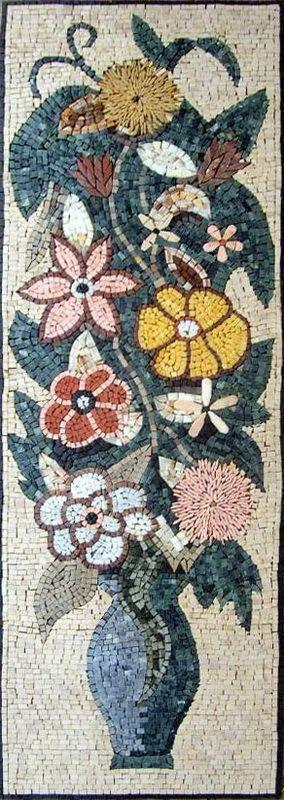 Mosaic Art - Parsellia