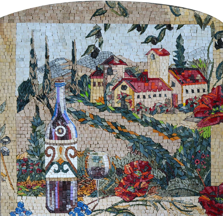 Mosaic Designs- Toscana Village