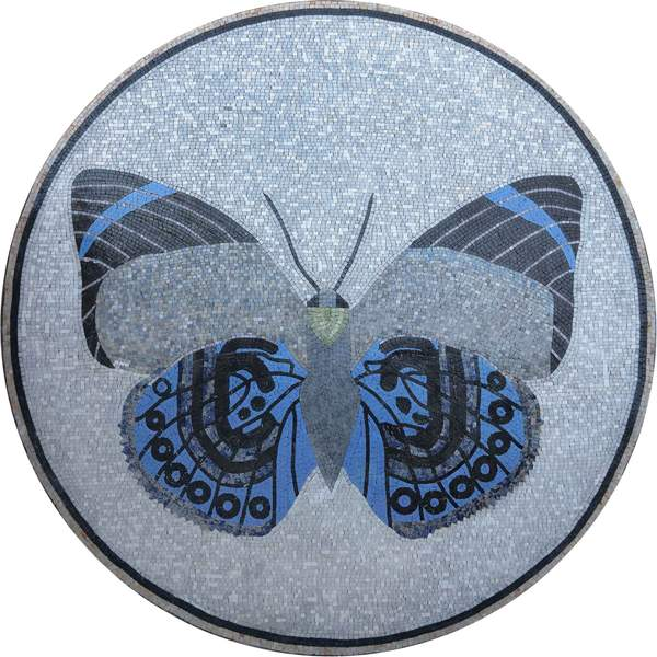 Mosaic On Sale - Blueterfly