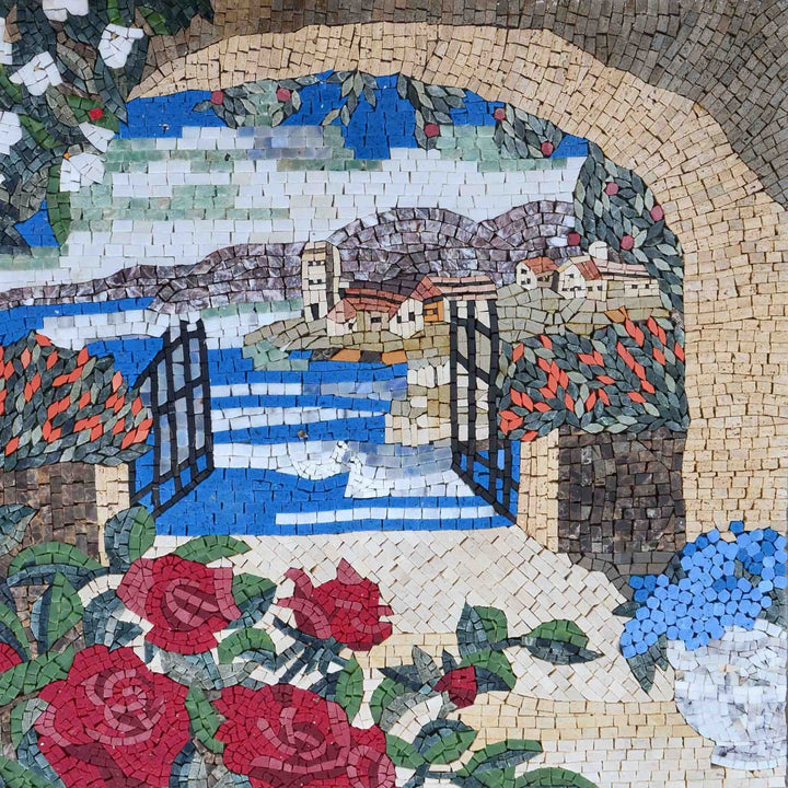 Scenery Mosaic - Countryside