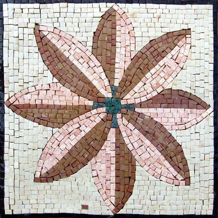 Mosaic Designs - Patchouli