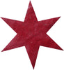 6 Point Star Mosaic
