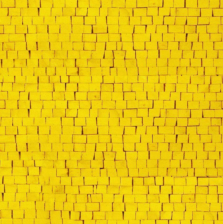 Quartz Mosaic Sheets-Prisma Giallo