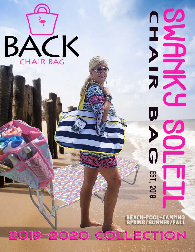 Page 1 of Back Chair Bag catalog