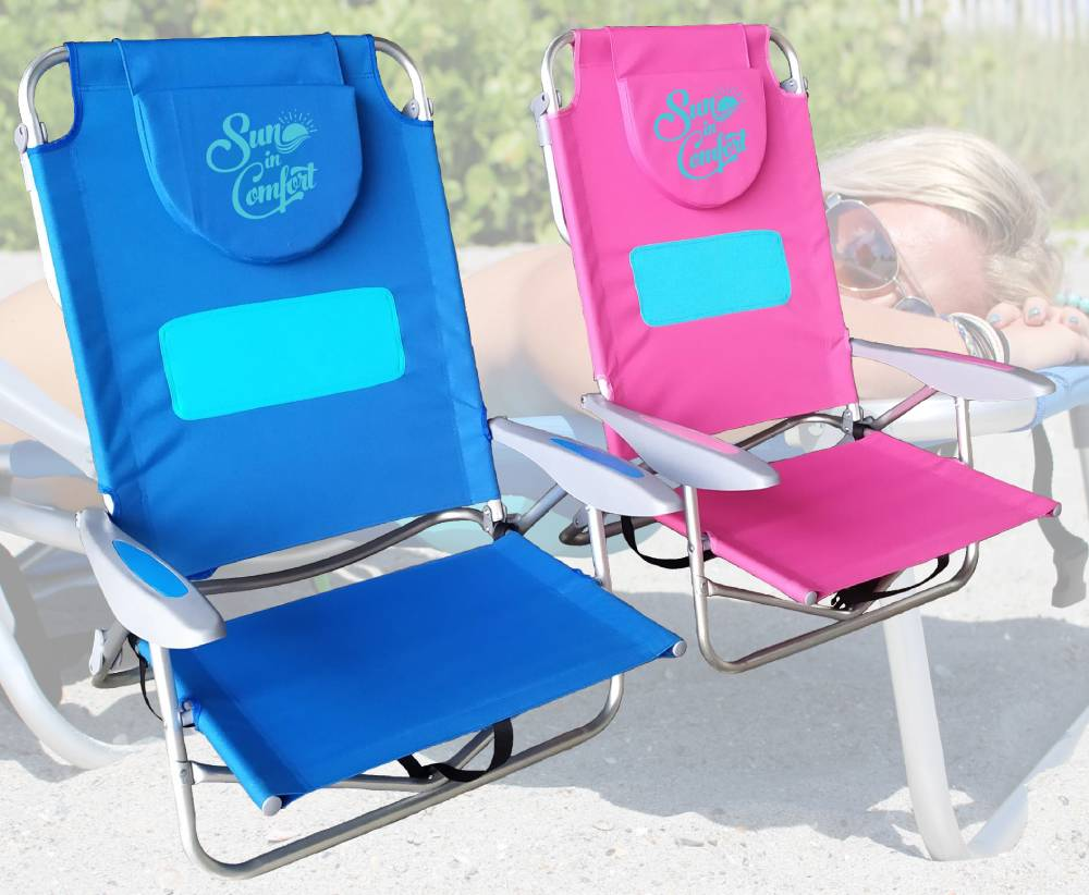 Hootie Hammock Ladies Deluxe Sand Chair