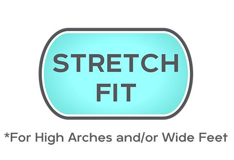 stretch fit