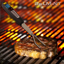 Belmint Instant Read Digital Fork Thermometer