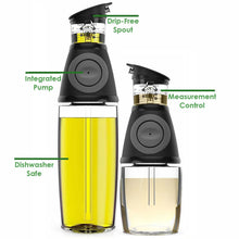 Belwares Oil & Vinegar Dispenser Set