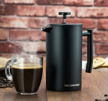 Belwares Stainless Steel French Press