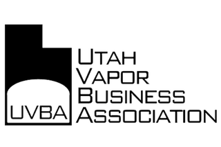 Utah Vapor Business Association logo