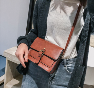 Vintage Shoulder Bag