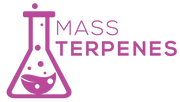 Terpenes for Sale at Mass Terpenes (Logo)
