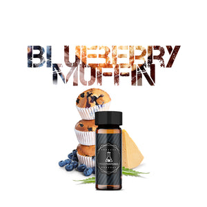 *New* Blueberry Muffin Full Spectrum Terpenes