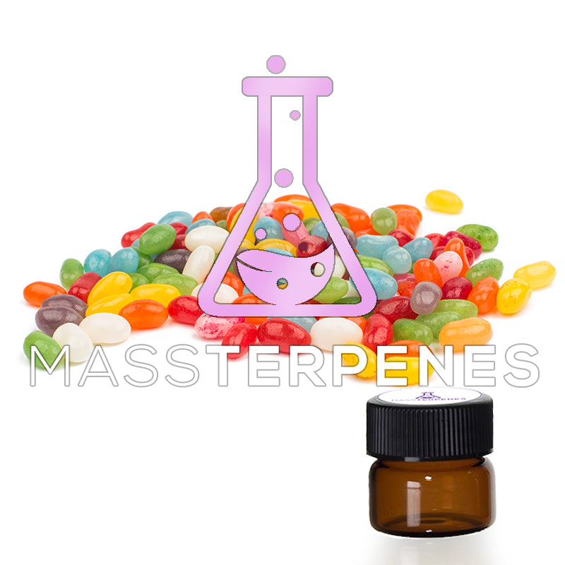Jelly Bean Flavored Terpenes