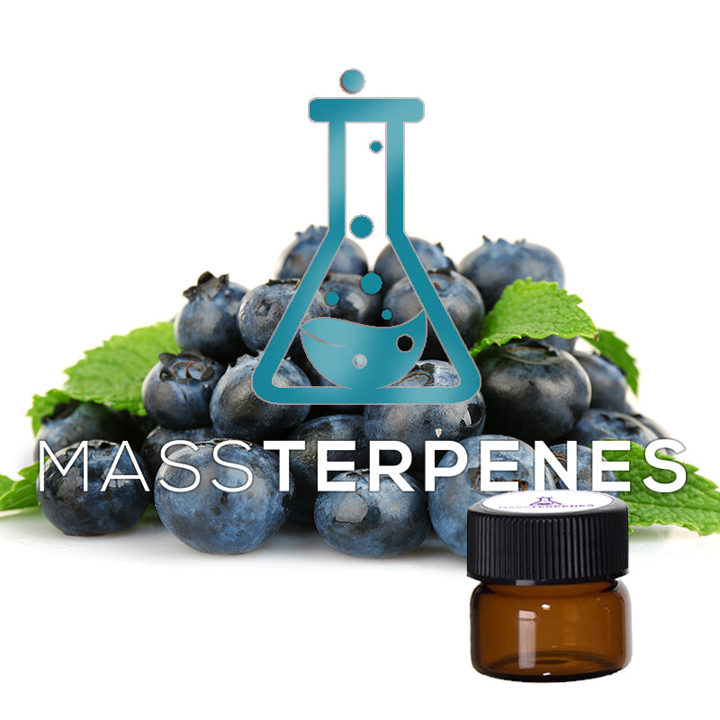 Blueberry Kush Terpenes