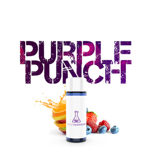 Purple Punch terpenes